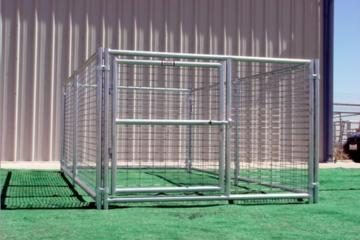 HEET Heavy Duty Cage