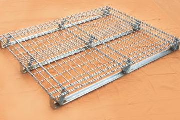 HEET Wire Pallet